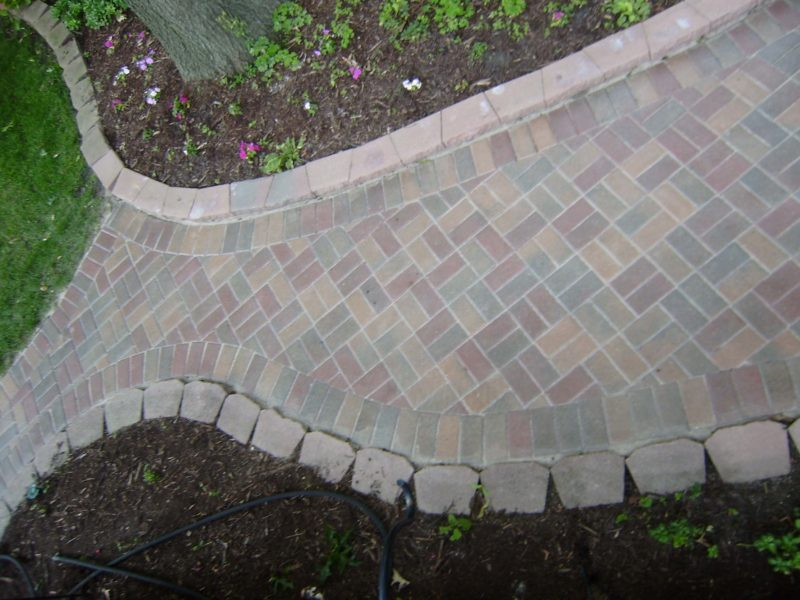 Patio Pavers-2