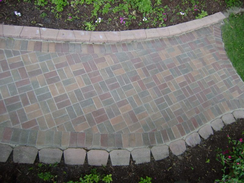 Patio Pavers-4